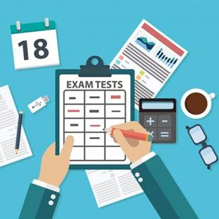 Online Exams - Pariksha Portal